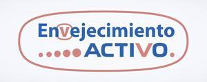 Banner campaña de envejecimiento activo
