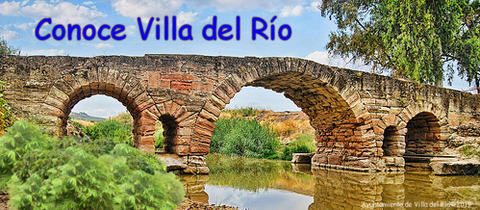 Banner conoce Villa del Río