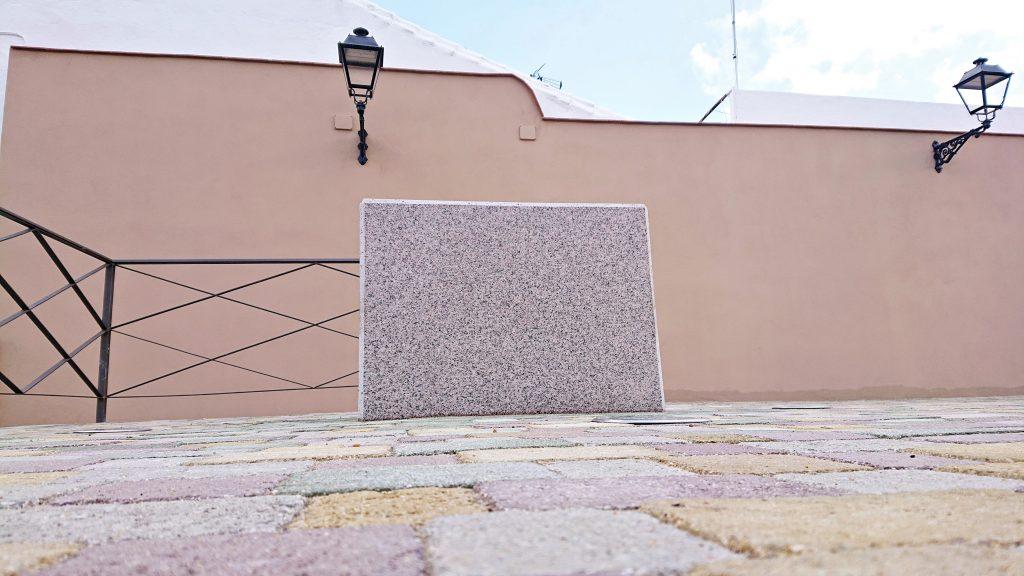 Plaza del Segador | Finaliza la rehabilitación de un espacio público con elemento escultórico 2