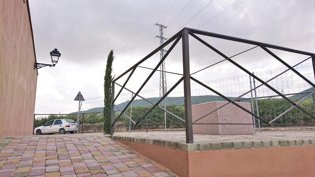 Plaza del Segador | Finaliza la rehabilitación de un espacio público con elemento escultórico 4
