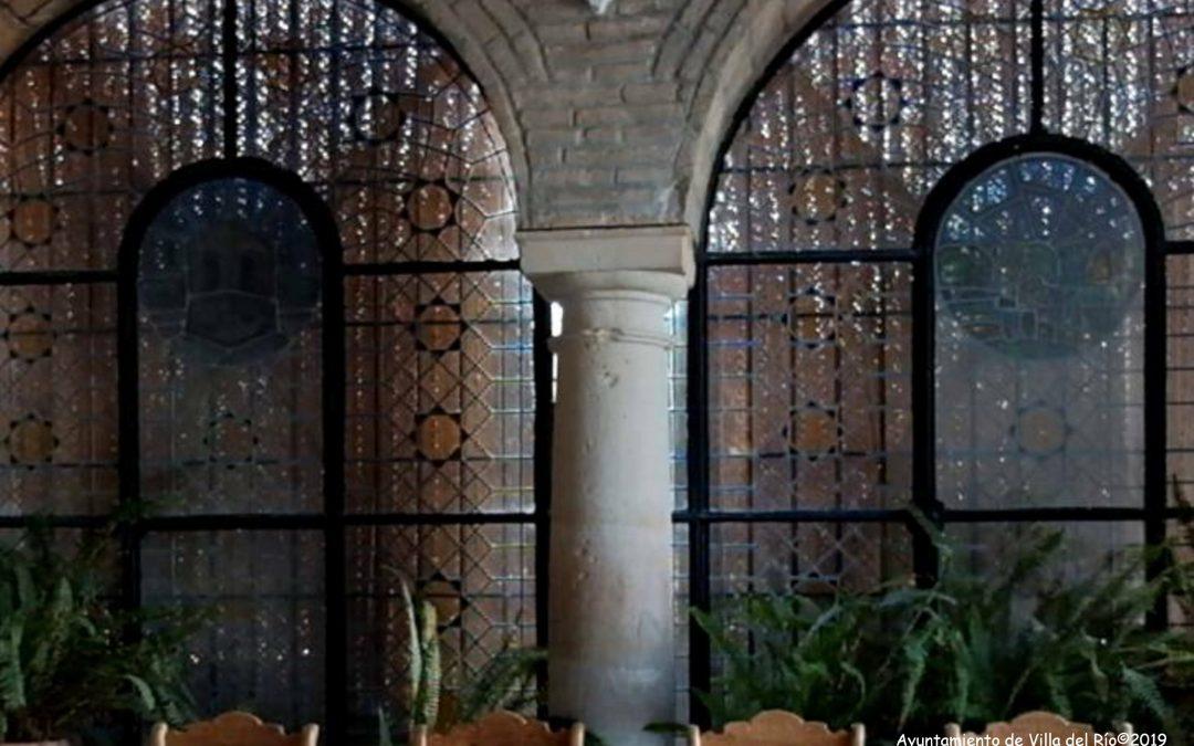 Ermita de nuestra señora Virgen de la Estrella