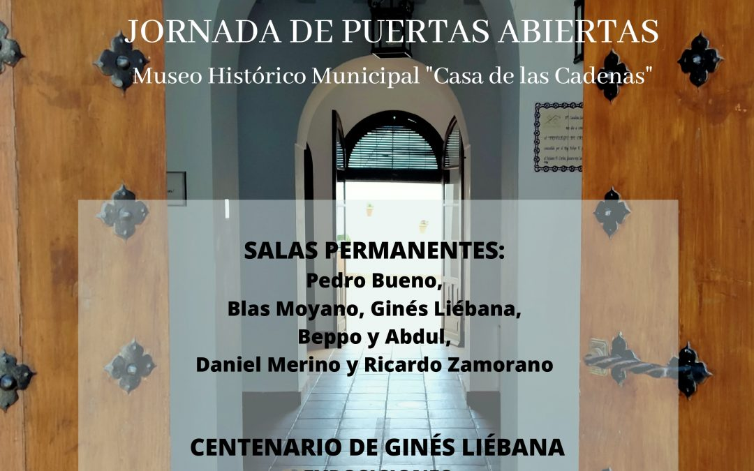Día Internacional de los Museos 1