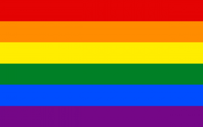 ORGULLO LGTBI+ DEL ALTO GUADALQUIVIR