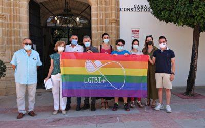 Iº ORGULLO LGTBI+ DEL ALTO GUADALQUIVIR