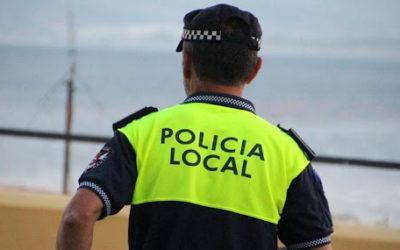 POLICIA LOCAL   RESUMEN NORMATIVA BARES, CAFETERÍAS Y RESTAURANTES